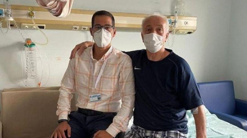 Kamuran Akşar'a operasyon