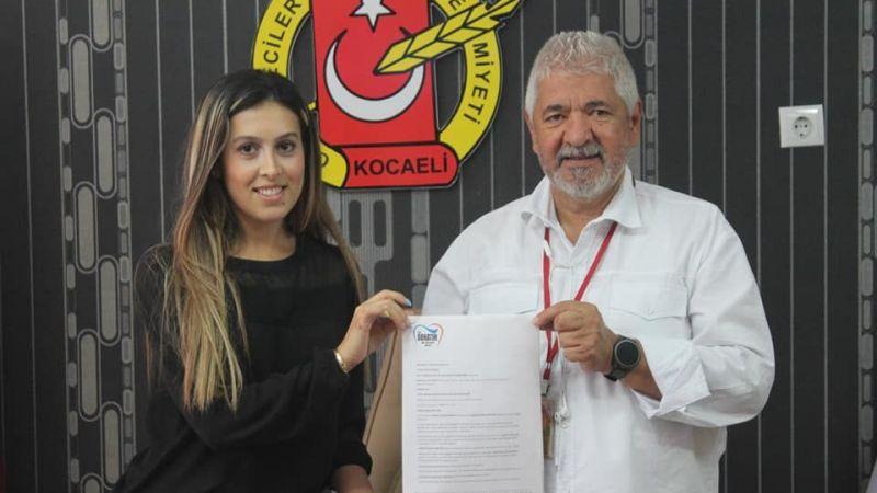 Gazeteciler Cemiyeti'nden yeni anlaşma