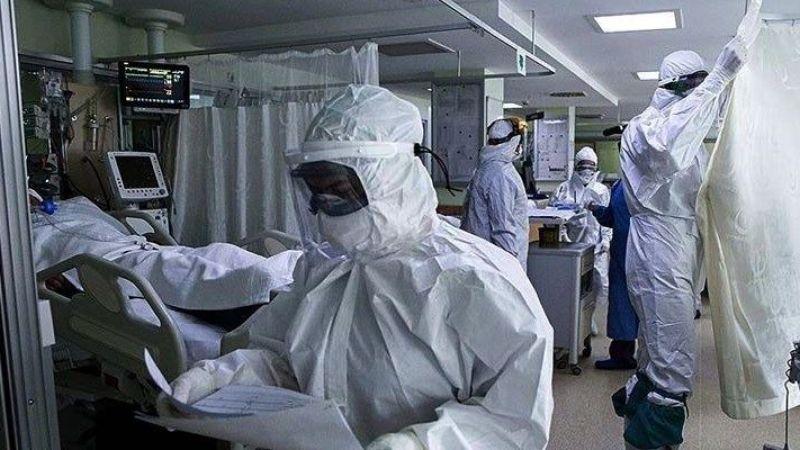 Kocaeli'de koronavirüsten 3 ölüm daha