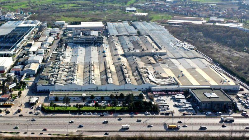 Kocaeli'ye 100 milyon dolarlık Ar-Ge yatırımı