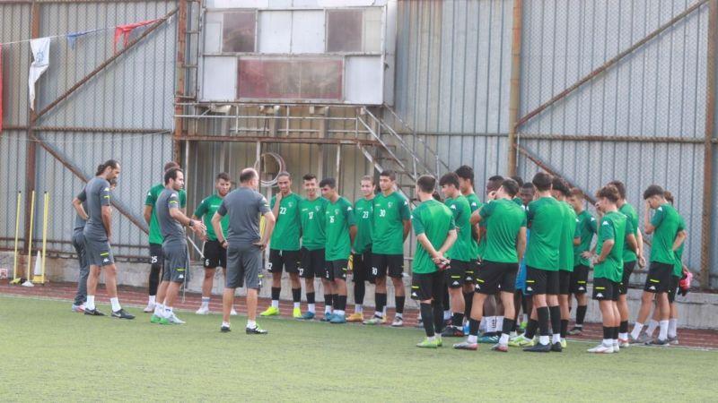 Kocaelispor U19, Kullar ile oynayacak