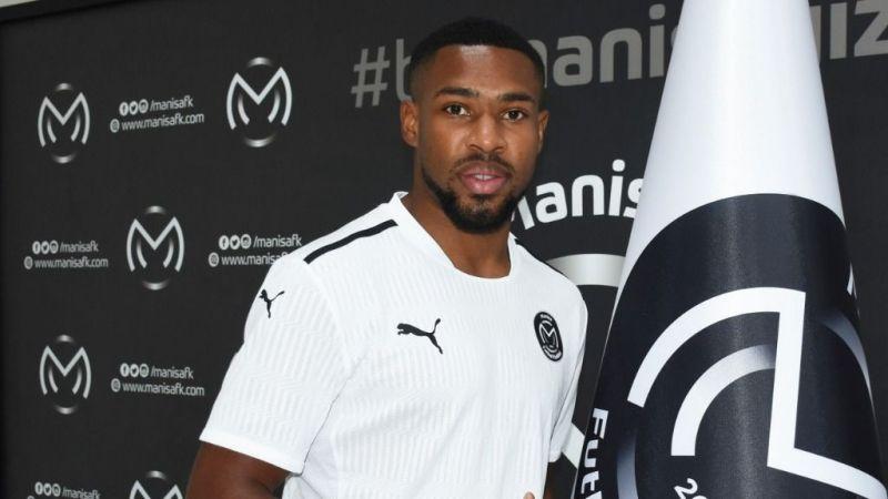 Manisa FK transfere doymuyor