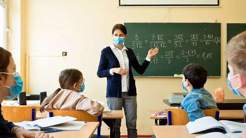 Kocaeli'de öğretmenlerin %90'ı aşı oldu