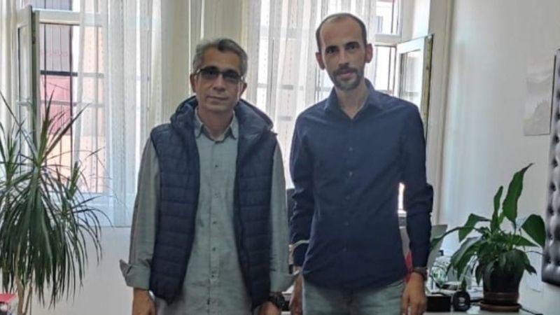 Hacı Hızır Mahallesi Derneği'nden ihtiyaç sahibi öğrencilere yardım eli