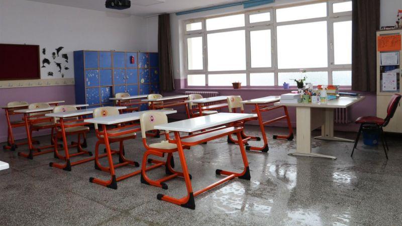 Okullara 1280 personel alımı yapıldı