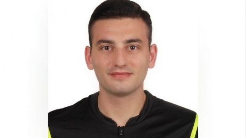 Hakem Trabzon'dan