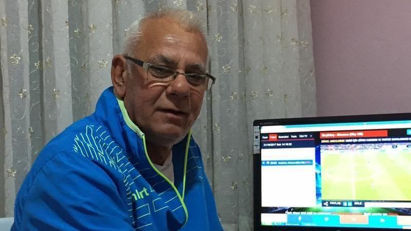 Kocaelispor alt yapı eski şoförü Akçakaya vefat etti