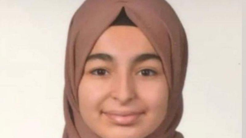 16 yaşındaki Tuana Antalya'da bulundu