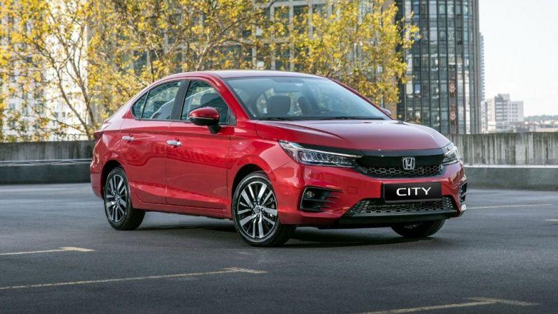 Honda rekor satışa, sedanla ulaşacak