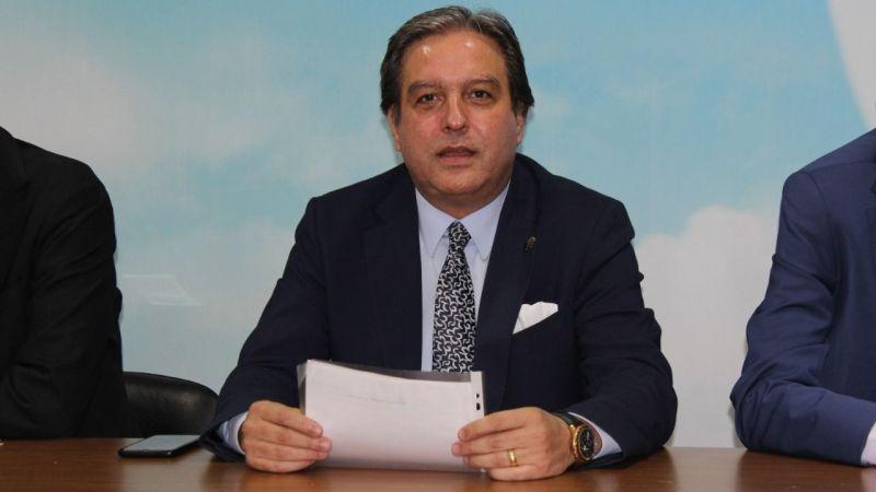 Hakan Çakar'dan Ali Güney'e yanıt