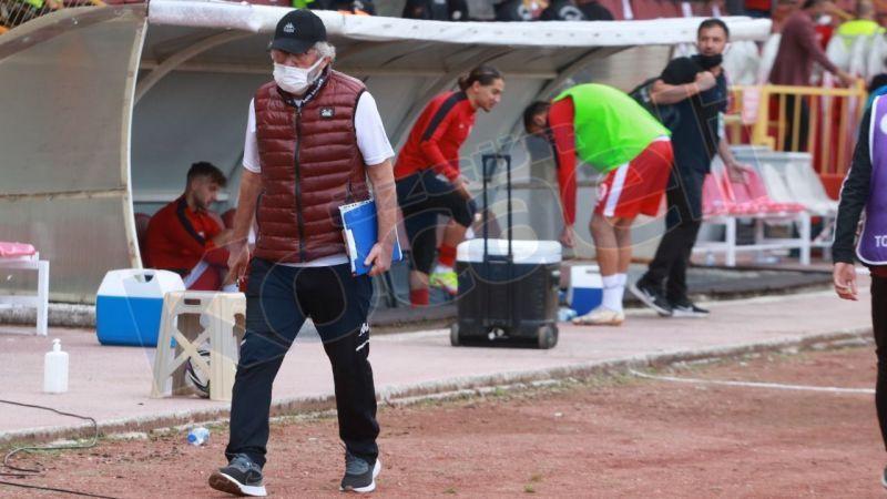 Akçay: Erken golle gelen travmayı çözemedik