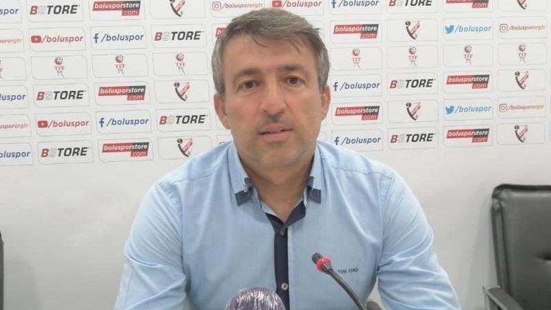 Erginer: Kocaelispor'u iyi analiz ettik
