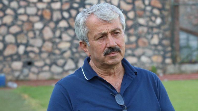 Başkan Ahmet Güntepe'nin abla acısı