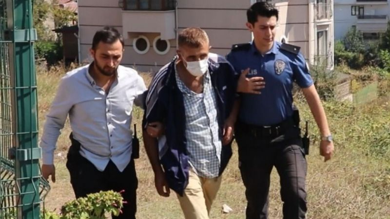 Eski kiracısını tüfekle vuran şahıs tutuklandı