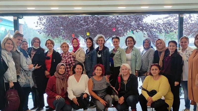 Çınar Kadın ailesi büyüyor