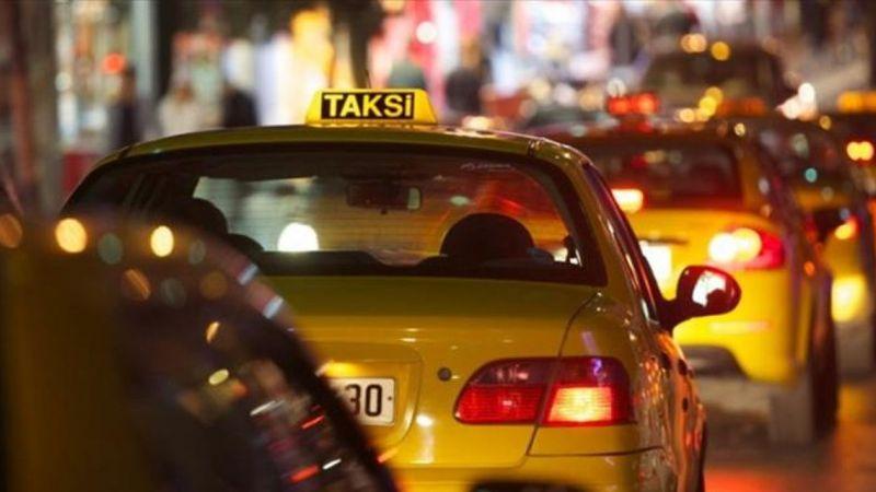 Taksilerde yeni uygulama! Yaş sınırı yükseltildi