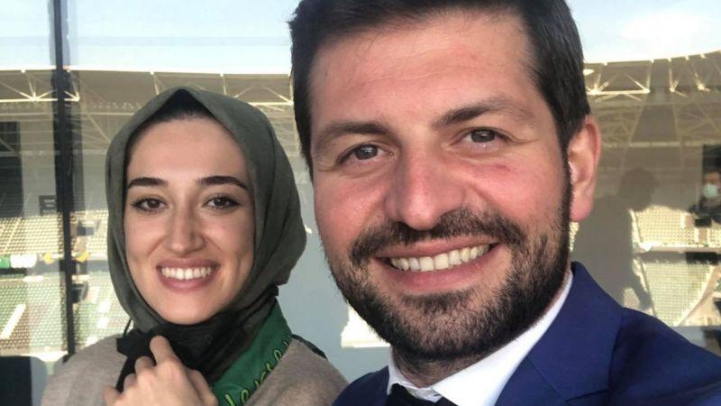 Gölcükspor Başkanı Temel Erten oğlunu evlendiriyor