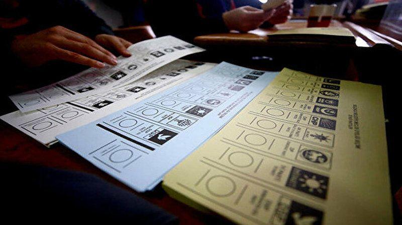Türkiye'deki siyasi parti sayısı açıklandı! Bu yıl 13 parti kuruldu