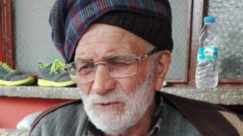 109 yaşında hayatını kaybetti