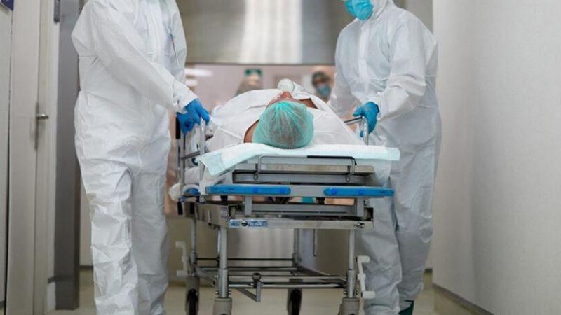 Suriyeli şahıs koronavirüse yenildi