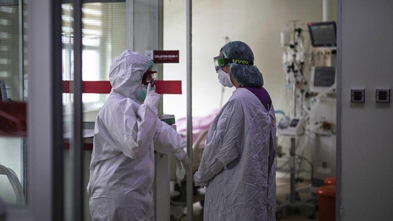 Koronavirüs salgınında yeni vaka sayısı açıklandı