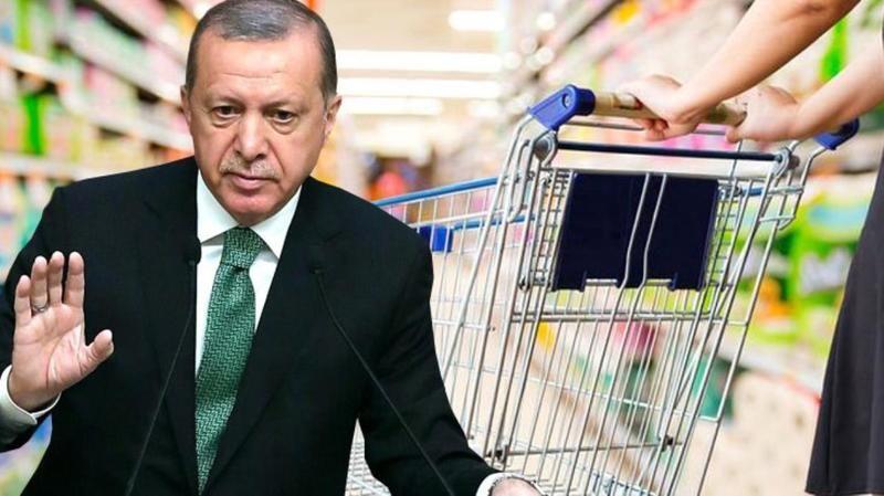 Erdoğan: Fahiş fiyatların farkındayız, önüne geçeceğiz