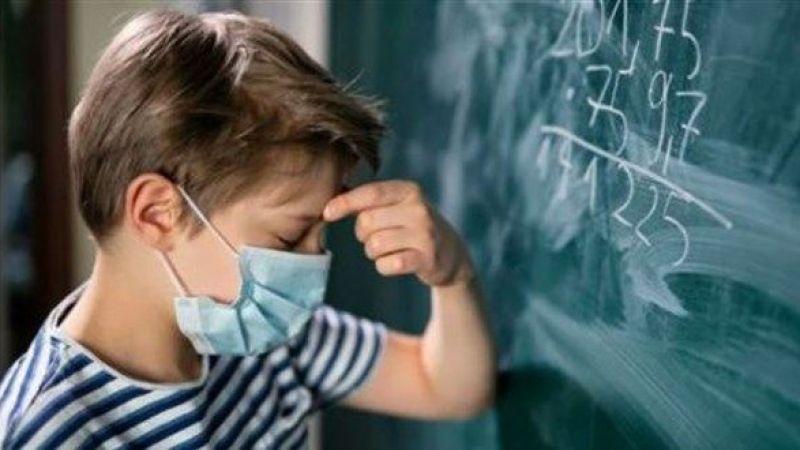 Öğrenciler pandemiyle bildiklerini de unuttular