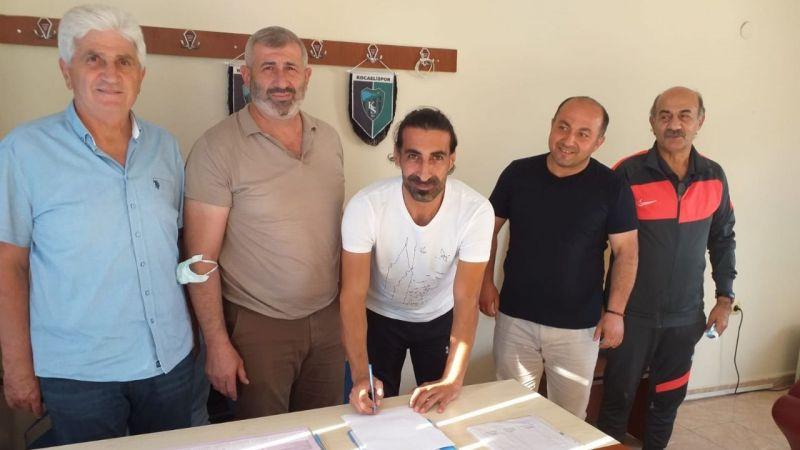 Kocaelispor futbol okulu Seka Çim Halı Tesisleri'nde