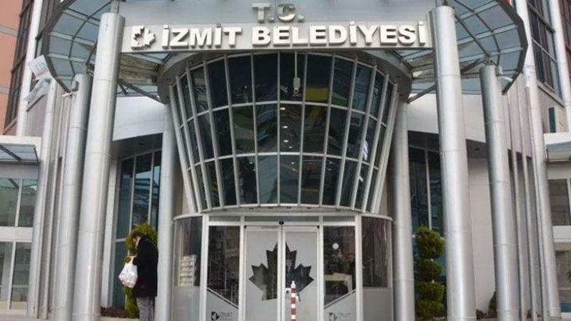 İzmit Belediyesi'nde 7. koordinatör atandı