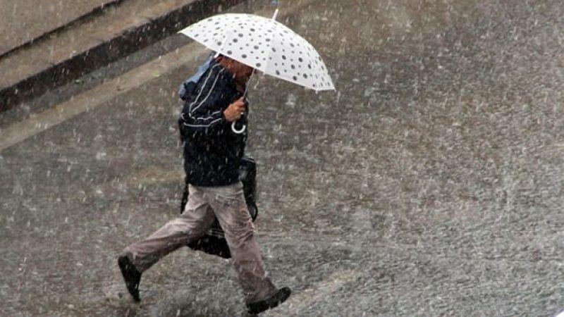 Kocaelililer dikkat! Sıcaklıklar düşüyor, yağış geliyor