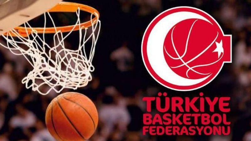Basketbol aday hakem ve masa görevlisi kurs başvuruları başlıyor