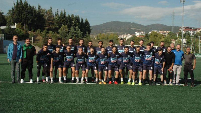 Yavuzspor start verdi
