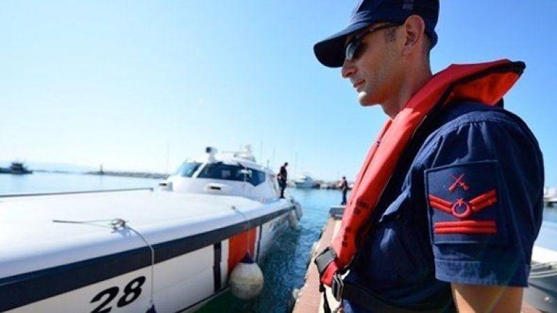 Sahil Güvenlik Komutanlığı 300 uzman erbaş alımı yapacak