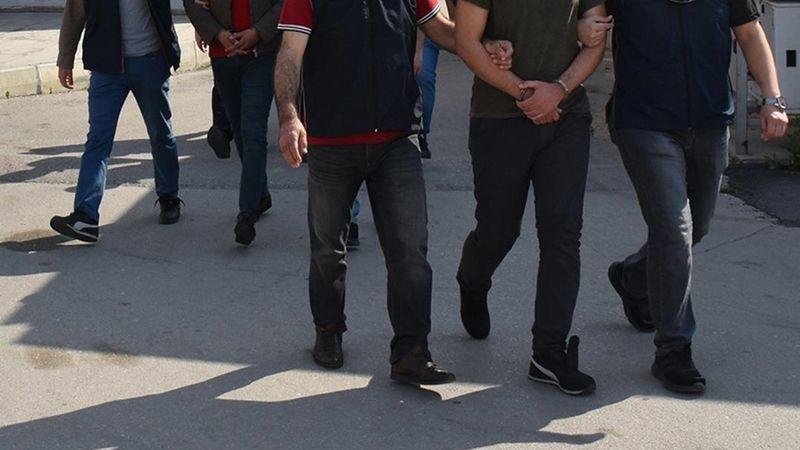 FETÖ'nün TSK yapılanmasına Kocaeli'de operasyon: 5 gözaltı