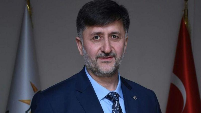 AK Parti il yöneticisi yoğun bakımda