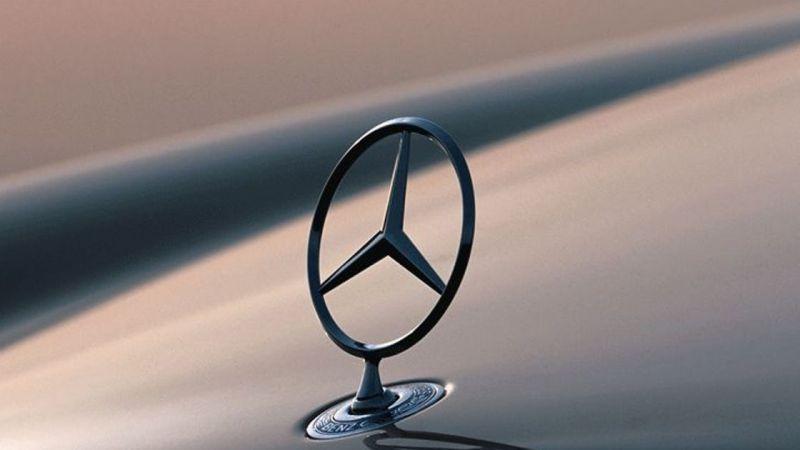 Kocaeli'de icradan satılık Mercedes