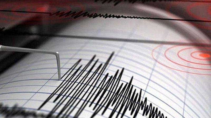 Yalova'da deprem! Kocaeli'de de hissedildi