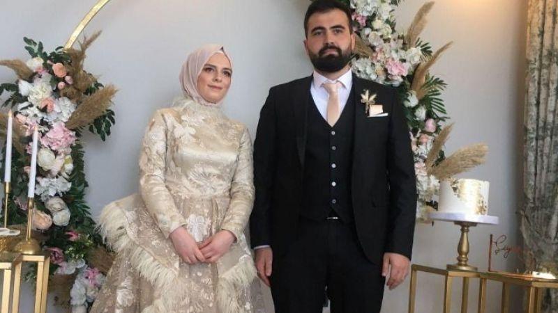 Abdülkadir Bayraktutar oğlunu evlendiriyor