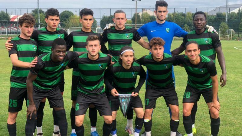 Kocaelispor U19, Boluspor'u 2-1 ile geçti