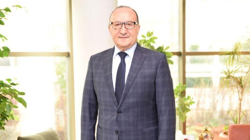 Zeytinoğlu: 'Sanayideki artış memnuniyet verici'