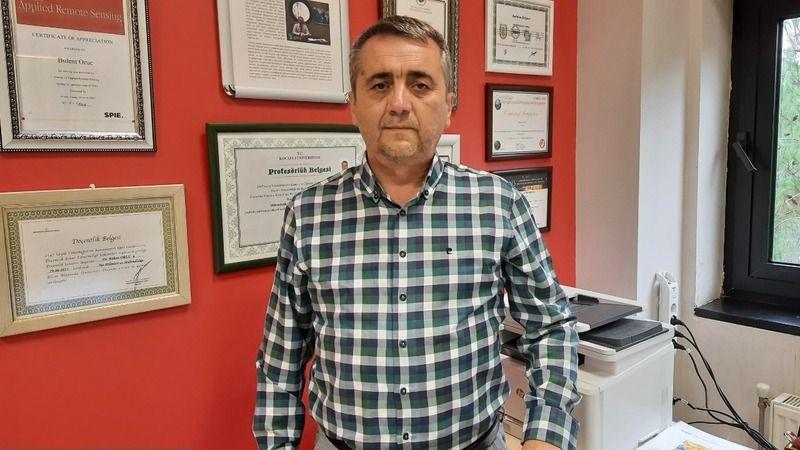KOÜ'lü profesörden korkutan açıklama: 'Marmara Denizi'nde tsunami, insanları denize sürükleyebilir'