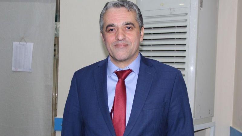 """CHP Derince İlçe Başkanı Koçak: """"Gençlere kapım hep açık"""""""