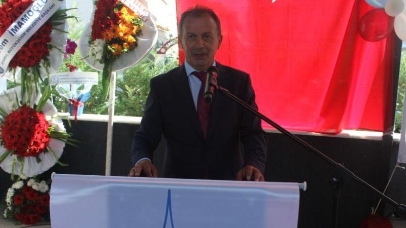 Trabzonlular'da Fuat Ayar yeniden başkan