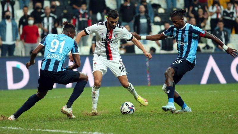Beşiktaş, maçlarını Kocaeli'de oynayabilir!