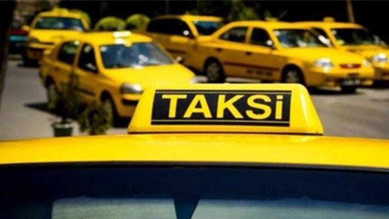 Bakanlıktan 'taksi' genelgesi! Yolcu almayan trafikten men edilecek