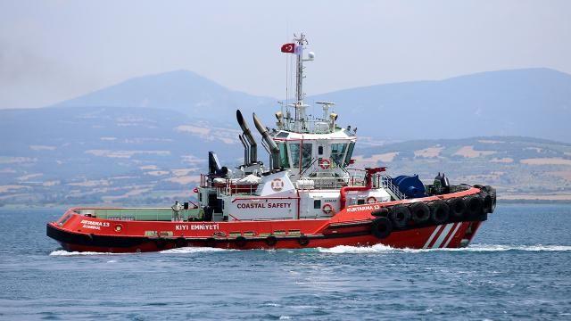 Kıyı Emniyeti 9 deniz trafik operatörü alacak