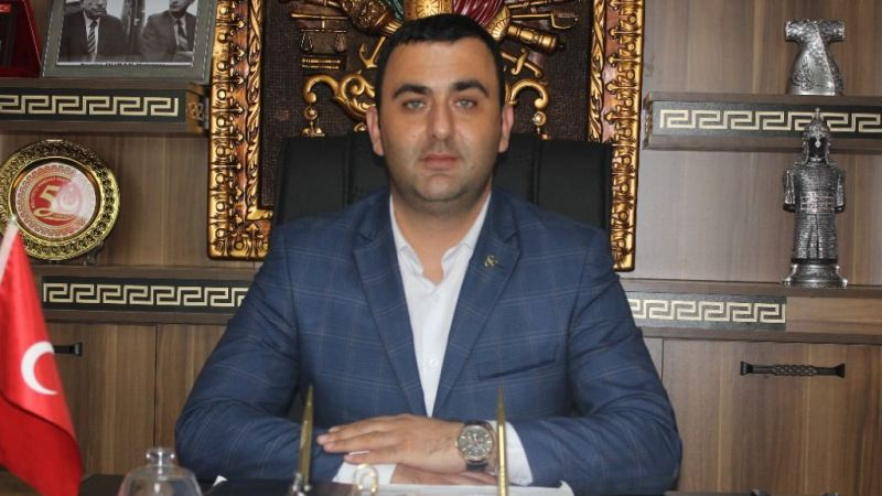 MHP'li Okur, Hürriyet'i samimiyete davet etti