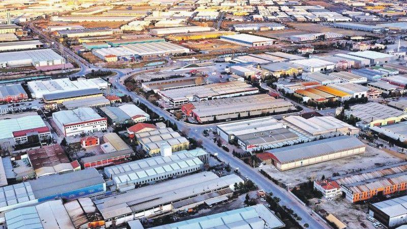 Konuttaki yüksek fiyat artışı fabrika binalarına da sıçradı