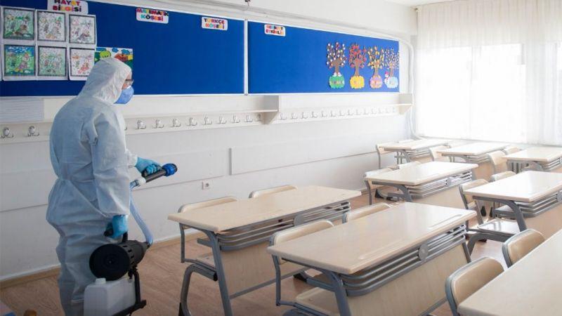 Kocaeli'de 42 sınıf karantinada