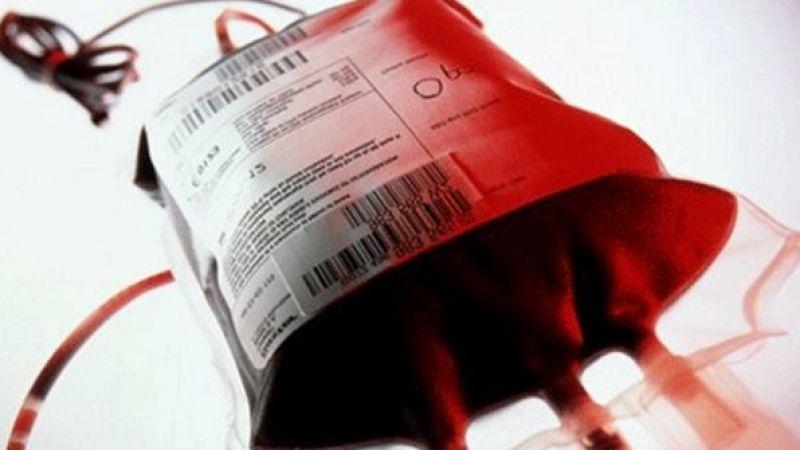 Acil kan aranıyor